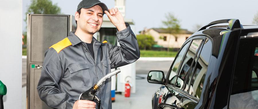 nova gasolina